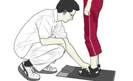 Physio Training - MBT, your daily physio training
