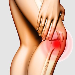Arthritis - Prevention of (further) arthritis