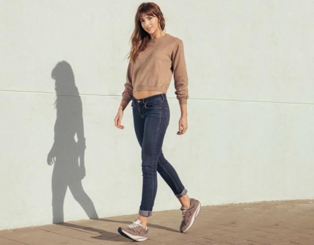 Women shoe's